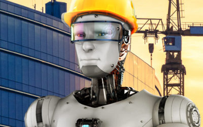 6 Paths to the Automated Construction Site by Michael Abrams