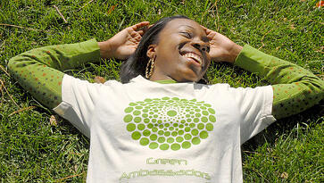 Entrepreneurs: Kids Earn Money Helping Parents Go Green by Kelly Price